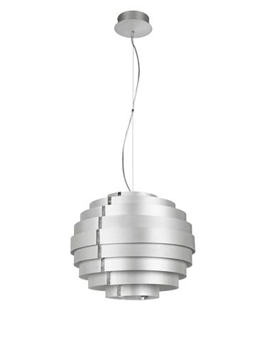 60% OFF Kirch Lighting Gentofte Pendant L& Silver  sc 1 st  Pinterest & 60% OFF Kirch Lighting Gentofte Pendant Lamp Silver | For The Home ...