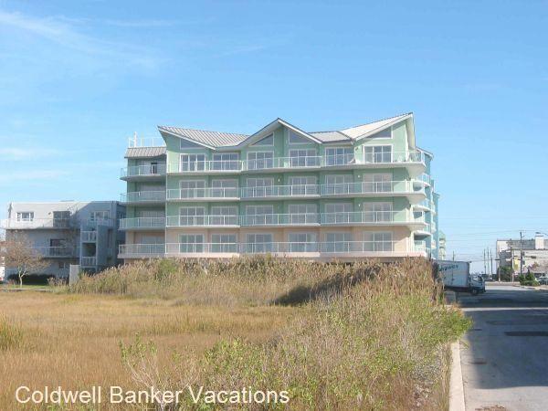 Coral Seas 211 Vacation Spots Ocean City Ocean City Maryland