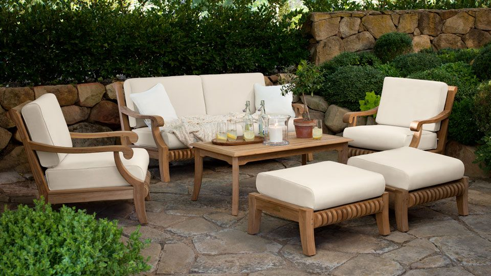 Smith Hawken Avignon Patio Furniture Collection At Target
