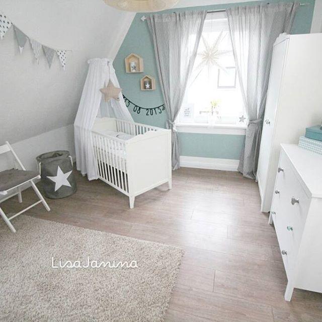 Und hier das dritte foto von lios zimmer babyboy babyjunge kinderzimmer deko weißbabyzimmer jungekinderzimmer jungeschlafzimmer ideen babyzimmer