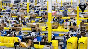 Amazon Receiving Associate Job Description Key Duties And Responsibilities Job Description And Resume Examples Amazon Fulfillment Center Amazon Jobs Warehouse Jobs