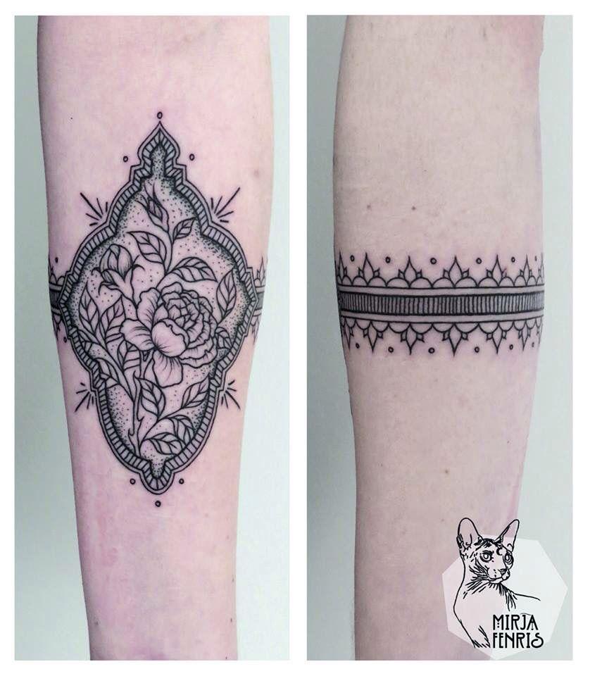 Mira fenris tattoo bracelets pinterest tattoo bracelet and tattoo
