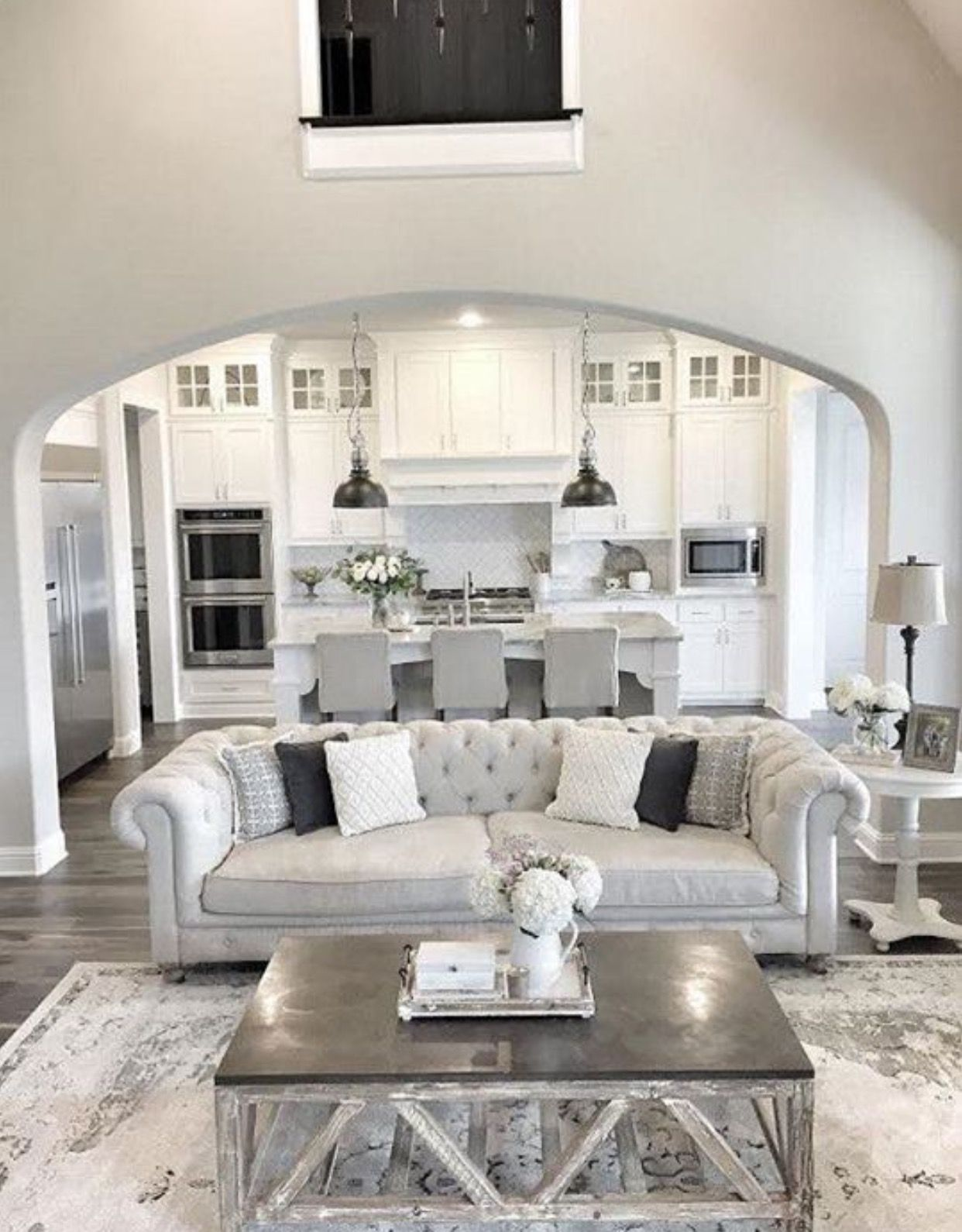 Pin by Becky Becky on My Wish list | Pinterest | Living rooms, House ...