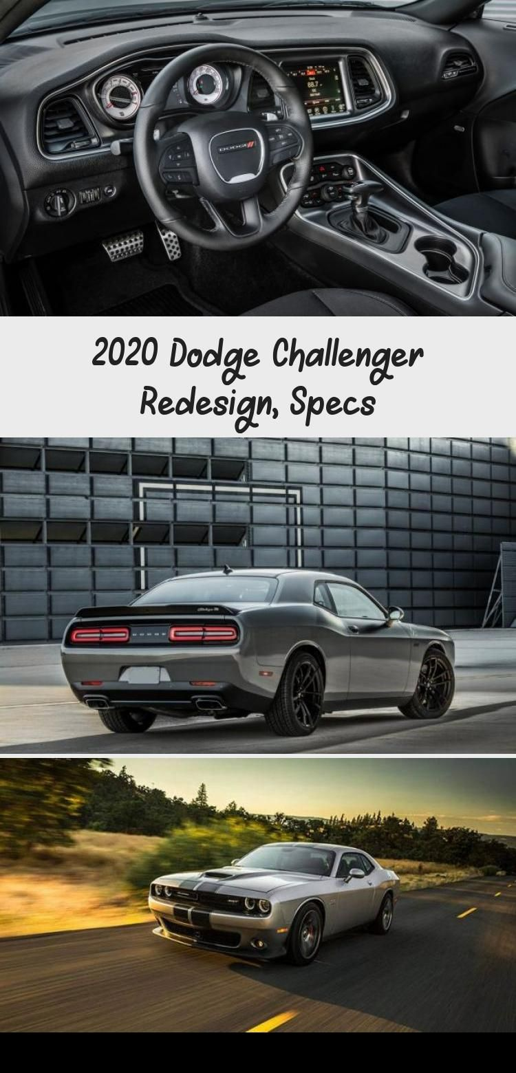 2020 Dodge Angel Release Date And Specs Dodge Challenger 2018 Dodge Challenger Srt Challenger Srt Demon