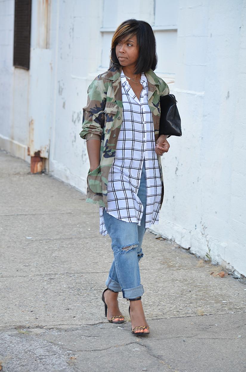 Pin On Fashion  Black Girls Killing It