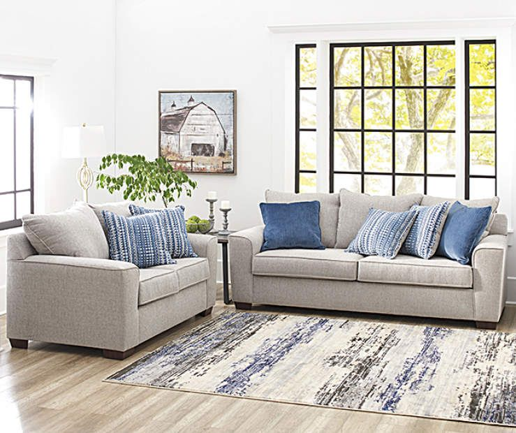 Lane Dharma Cloud Living Room Collection At Big Lots Living