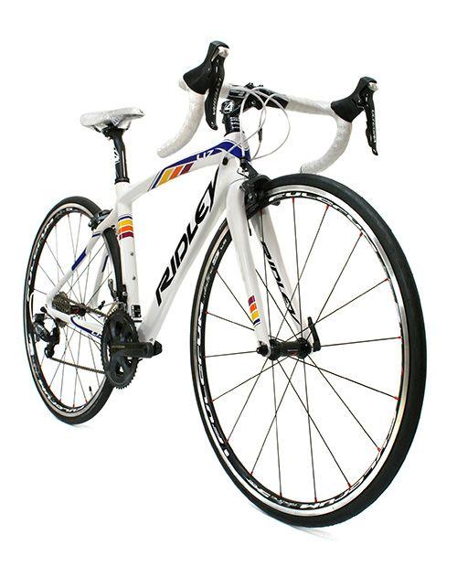 Ridley Liz C10 Road Bike Road Bike Ladies Bicycle Www