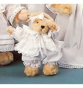Muffy 1990 Sweet Dreams Muffy