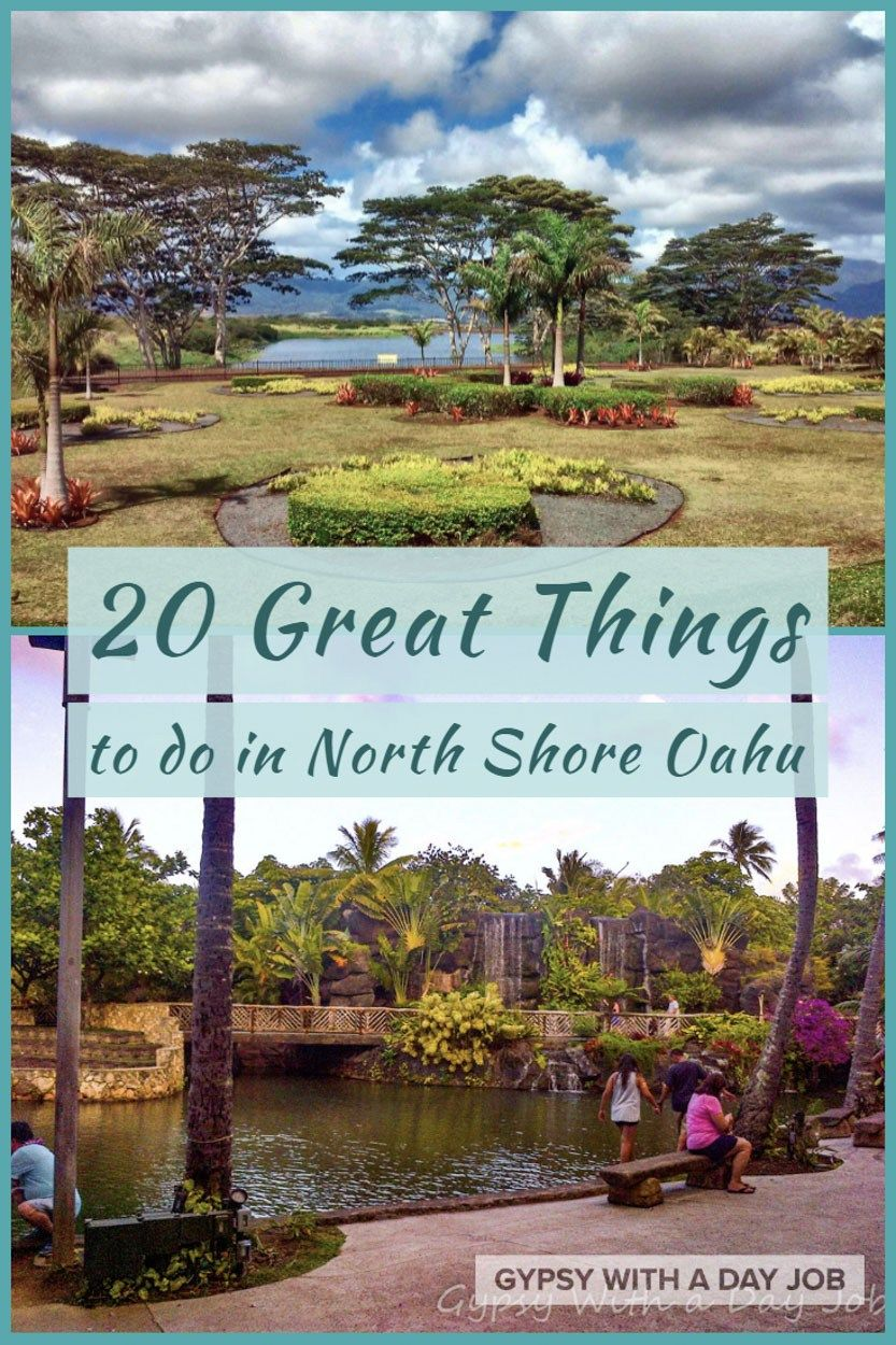 20 fabulous things to do in north shore oahu you will