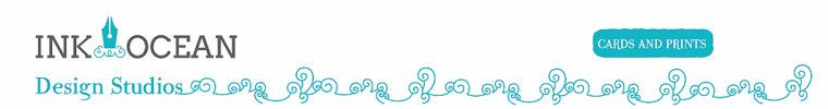 Ink and Ocean by inkandocean on Etsy