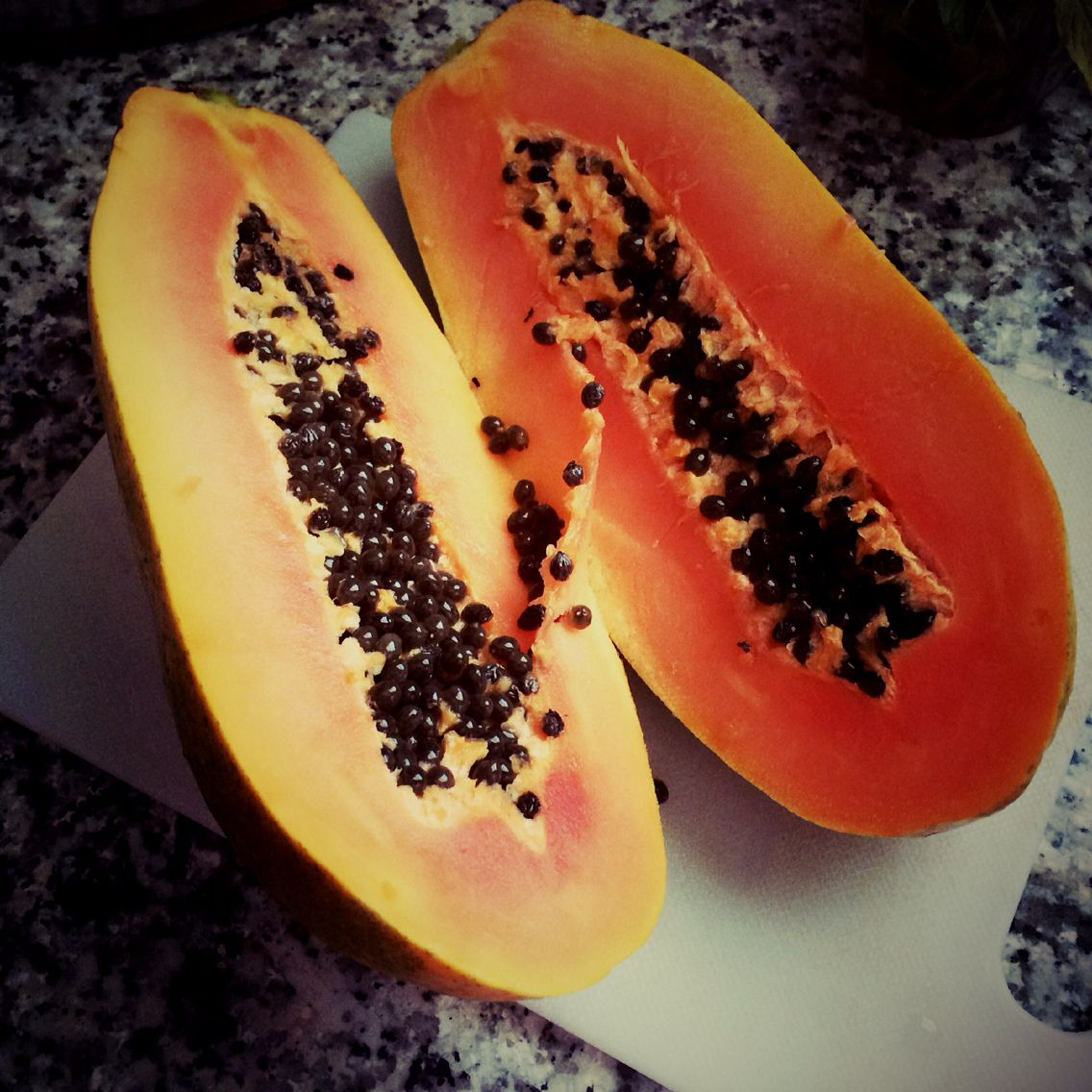 Papaya Anyone?