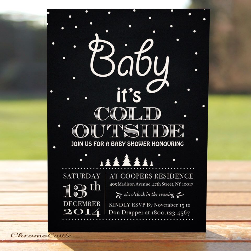 Pin by ChromoPaperie on Baby Shower Invites | Pinterest | Shower ...