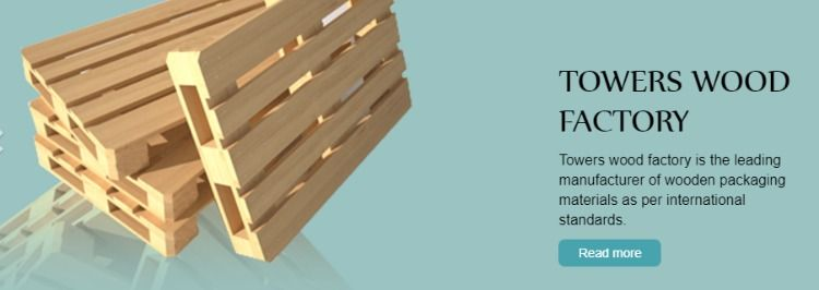 Pallet suppliers in UAE | Wooden packaging, Outdoor chairs ...