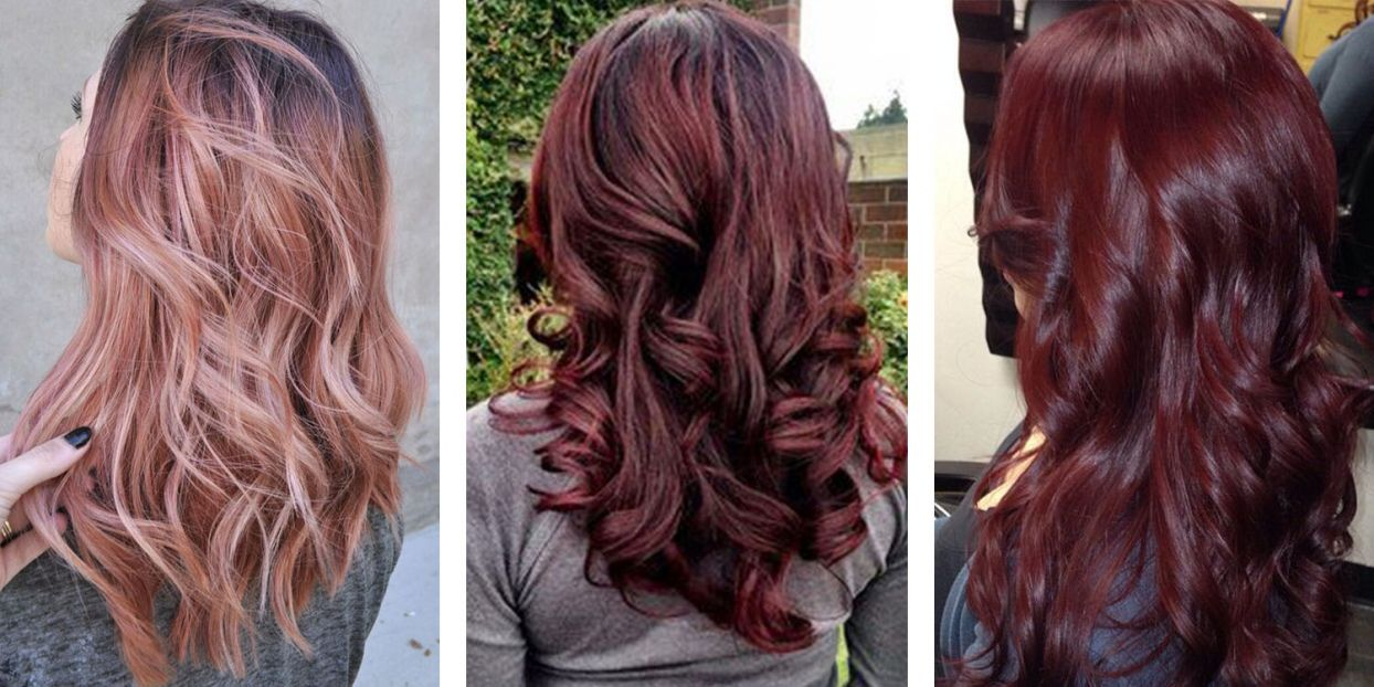 Pin By Cayce Cameron On Hair In 2018 Pinterest Red Hair Color