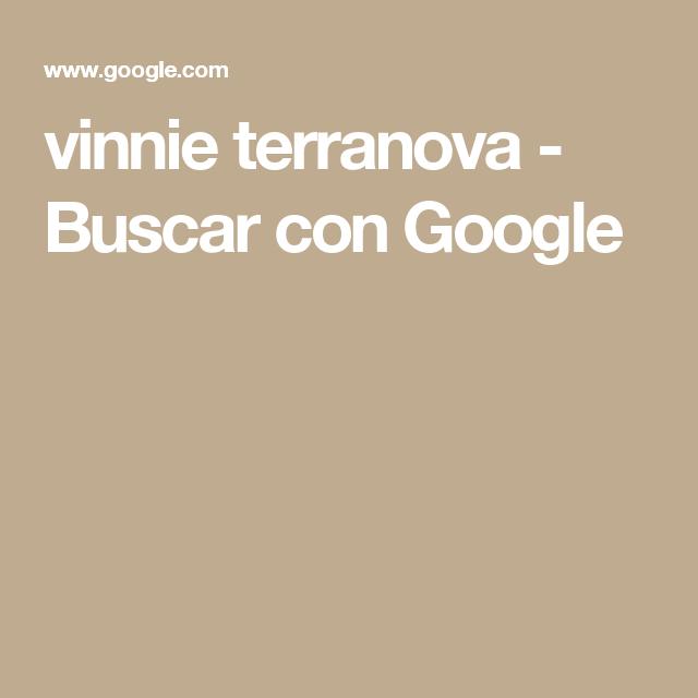 vinnie terranova - Buscar con Google