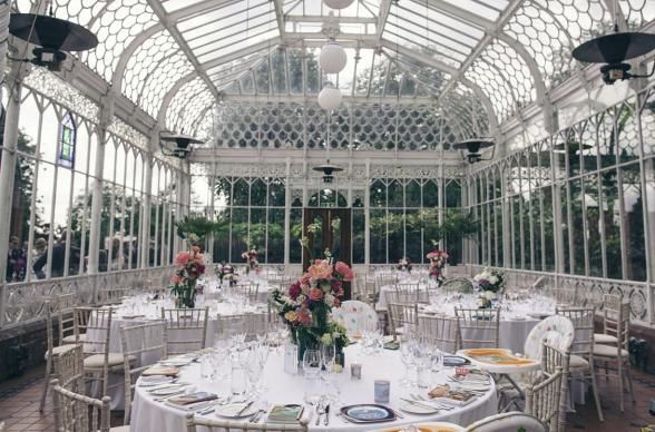 London S Top Wedding Venues With