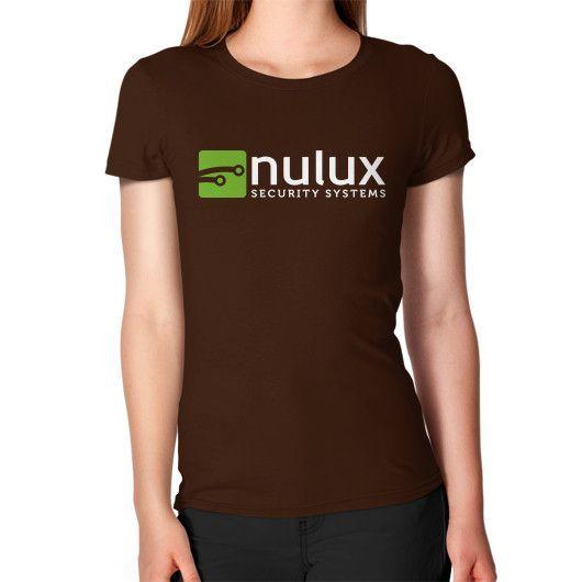 Nulux Security Women's T-Shirt
