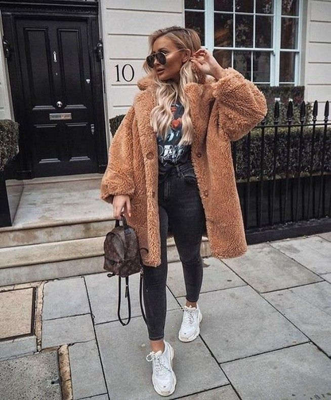 ☞ Top Winter Outfits Ideas this year - In this description we are focusing on the most ideal approach to prepare winter furnishes with the objective that we can go outside calmly. #Winter_Outfits_Ideas #Casual_Winter_Outfits #Winter_Outfits_Cold #winteroutfitscold