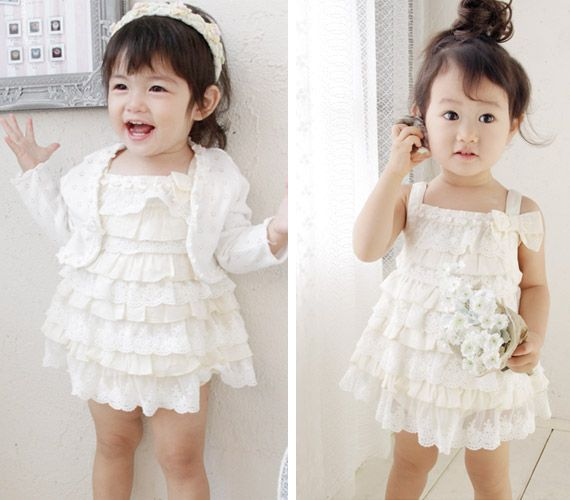 Japanese baby clothes, so cute!