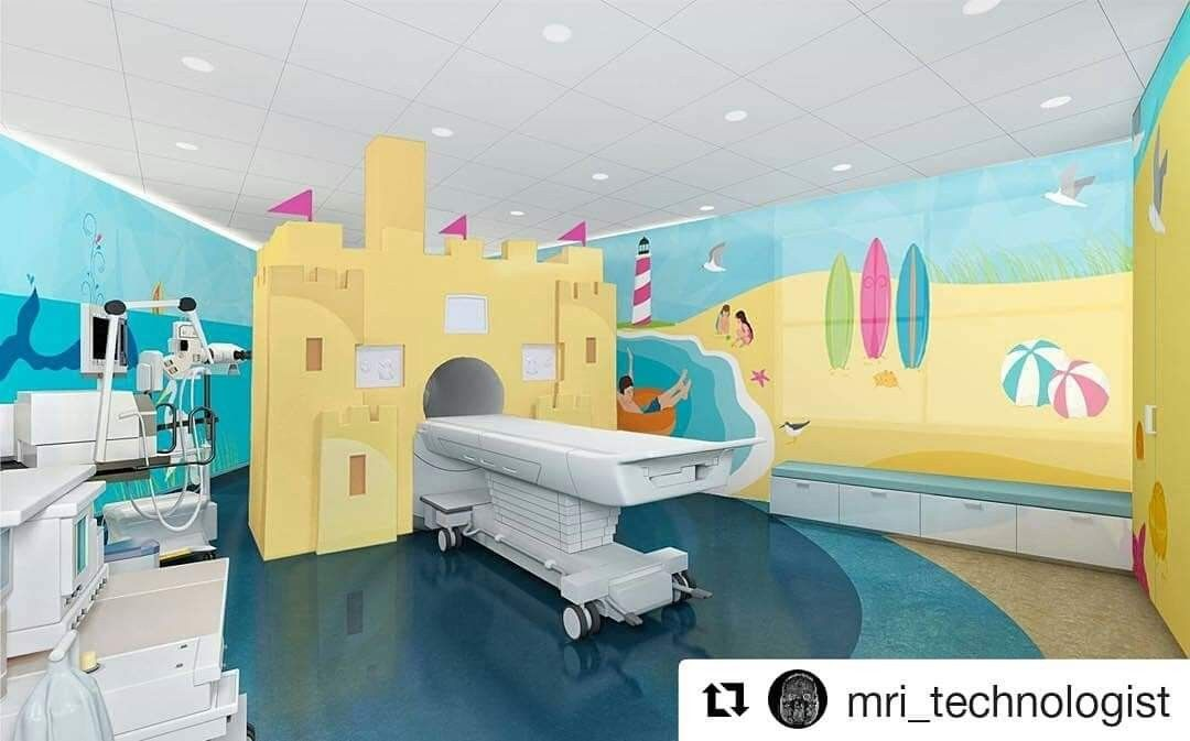 Pin by Leung Ying on MRI room ref in 2020 Hospital
