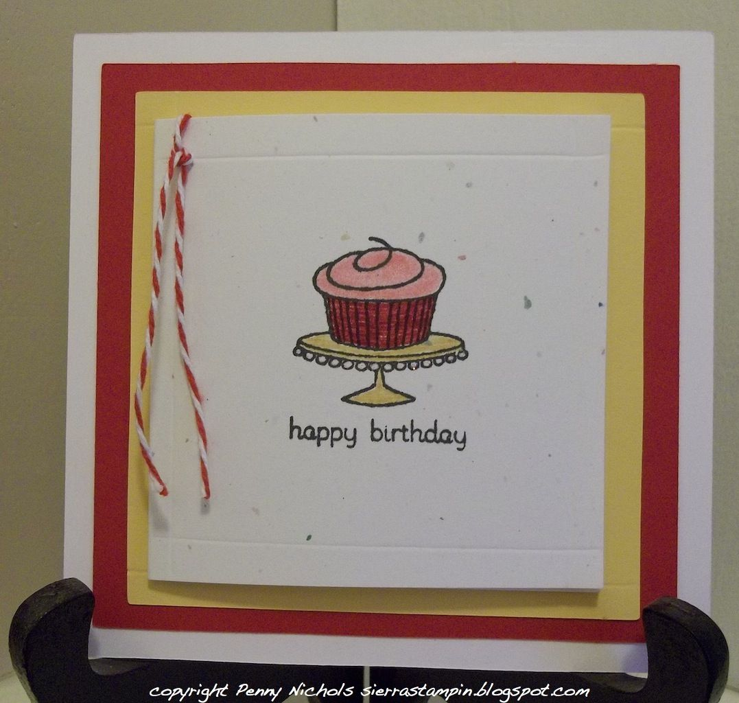 How to scrapbook birthday cards - Birthday Card Project I Can Teach You How To Make Wonderful Cards And Scrapbook