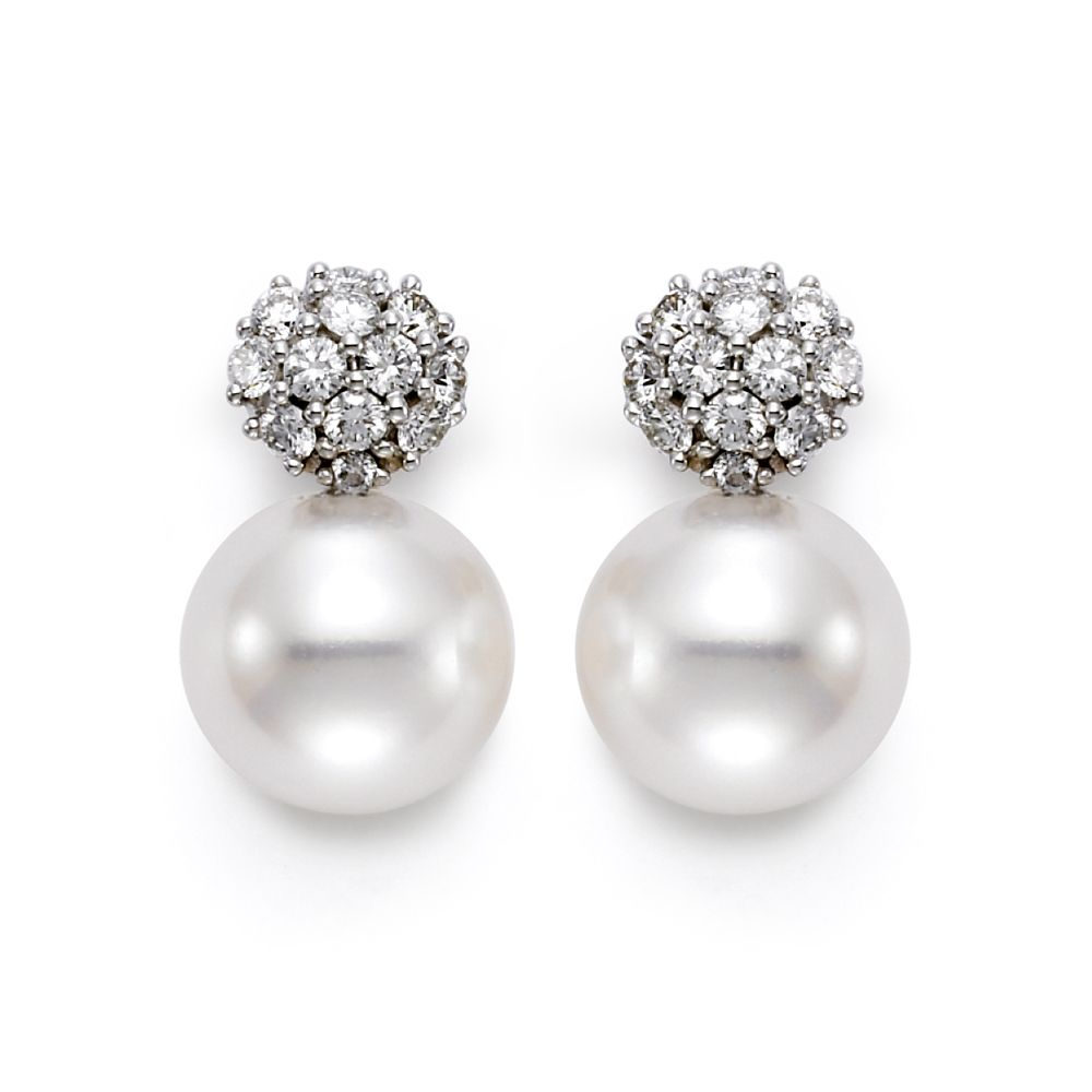 The Most Beautiful Pearls In The World. Available at www ...