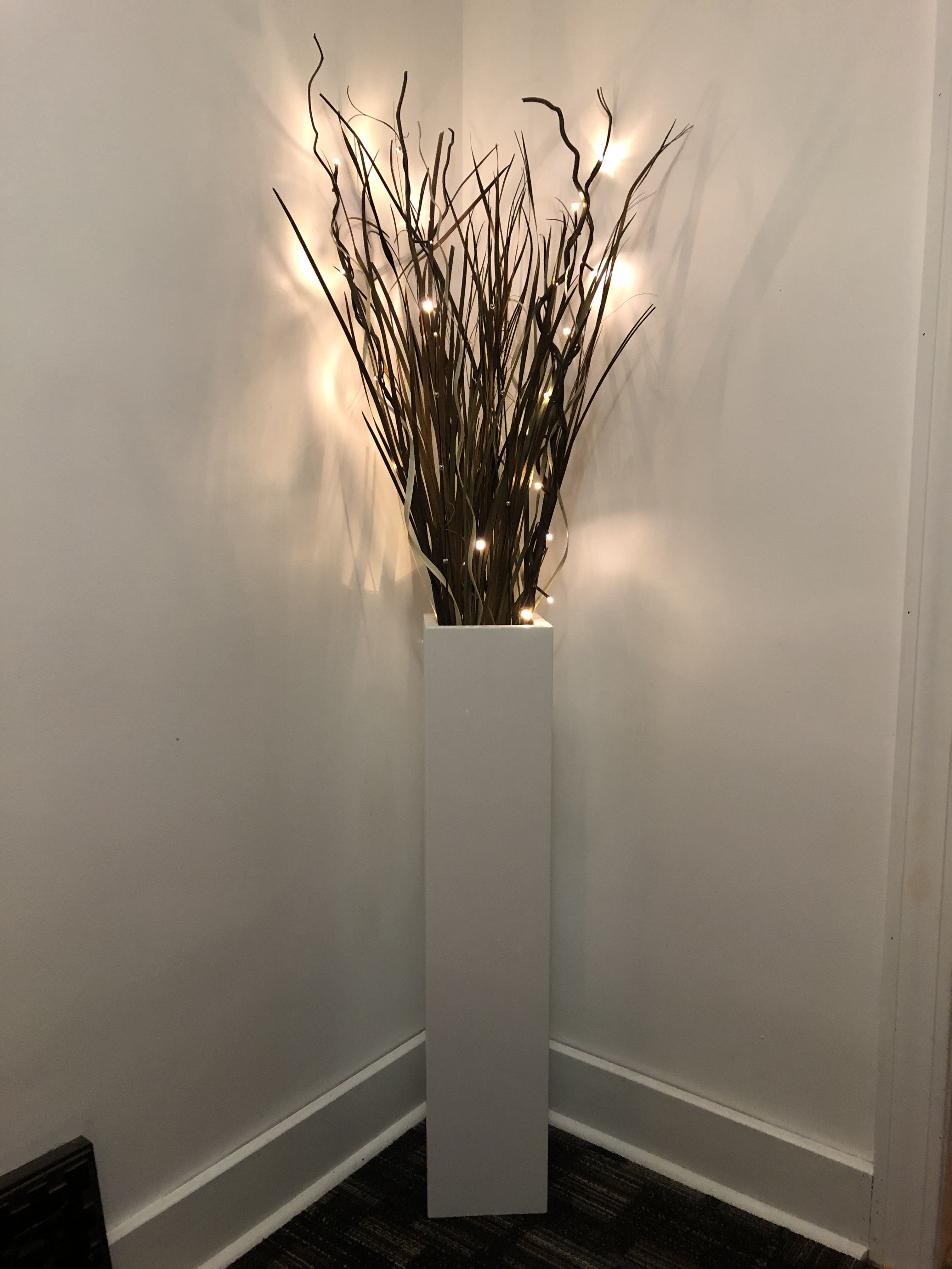 Pin By Angie Rodriguez On Liv Good Furniture Tall Floor Vases Large Floor Vase Tall Vase Decor