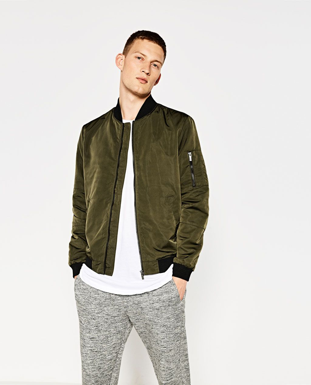 BOMBER JACKET - Available in more colours  b76a2b7848d