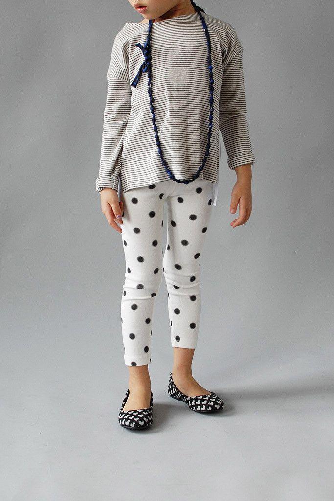 the   dari   leggings - WUNWAY