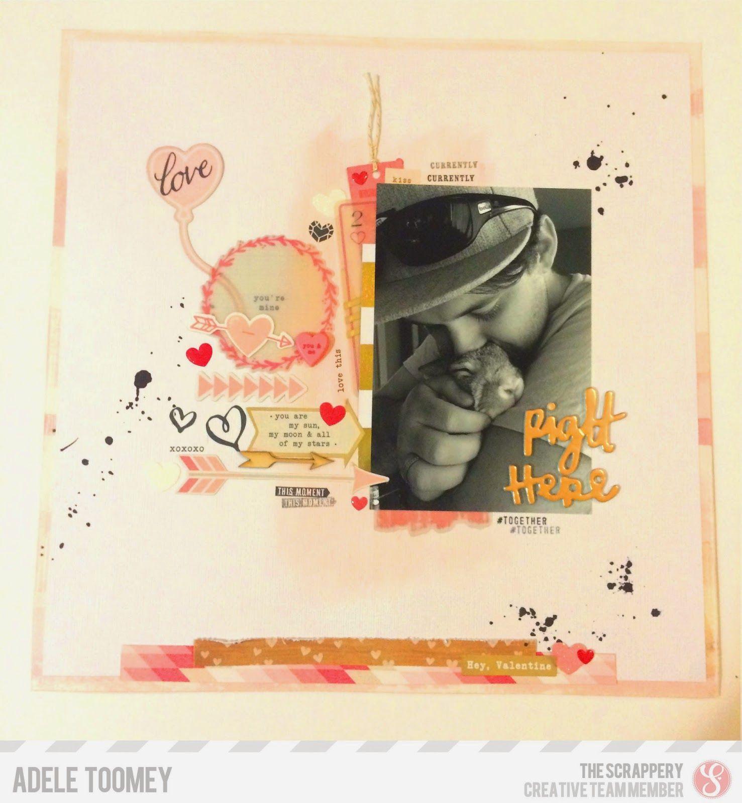 Juliet scrapbook ideas - Tsk Bella Plk Juliette Bpk Valerie Kill A Kit Adele Julietquilladelefescrapbook Layoutsnicemaps