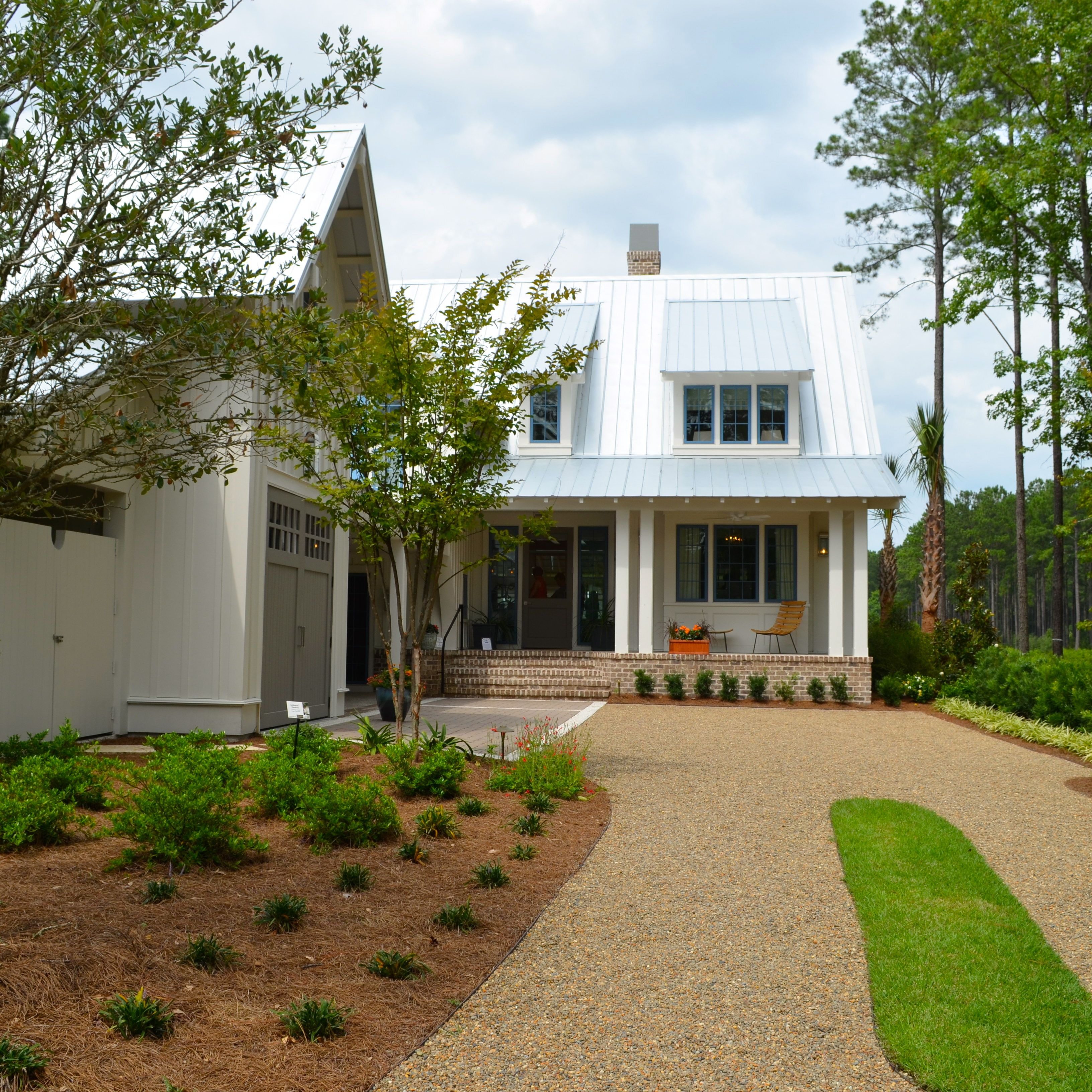 Today Iu0027m Taking You On A Tour Of The 2014 Southern Living Idea House.  Located In Palmetto Bluff, SC, It Is The Quintessential Lowcountry Home.