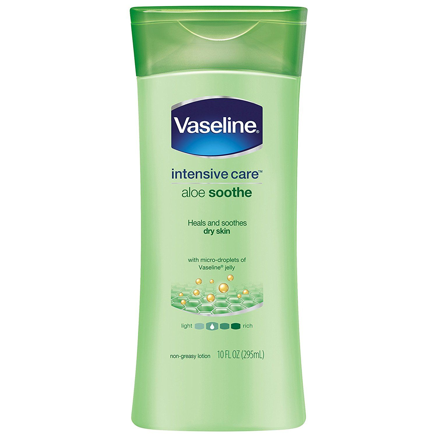 Vaseline Total Moisture Aloe Fresh Lotion 10 Oz Discover This Special Product Click The Image Body Lotion For Dry Skin Vaseline Lotion Healing Dry Skin