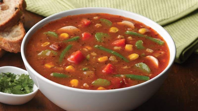 Sabzi Soup Recipe In Urdu Step By Step Easy Urdu Instructions