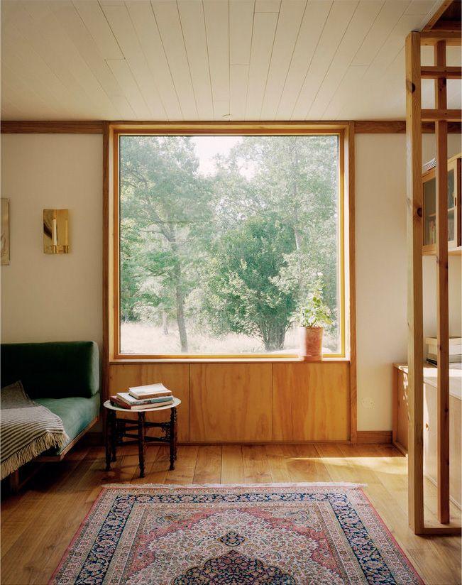 Holzdecke Interior Design \ Architecture Pinterest Window - holz decke haus design bilder