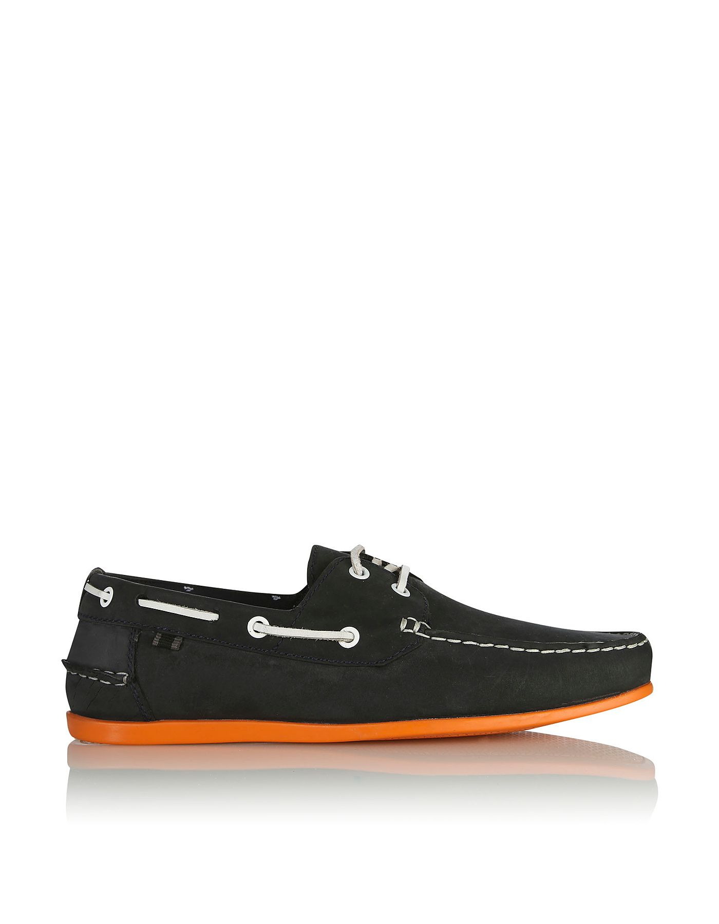 3538f5da312fa Leather Boat Shoes | Men | George at ASDA | MenFashion Shoes in 2019 ...