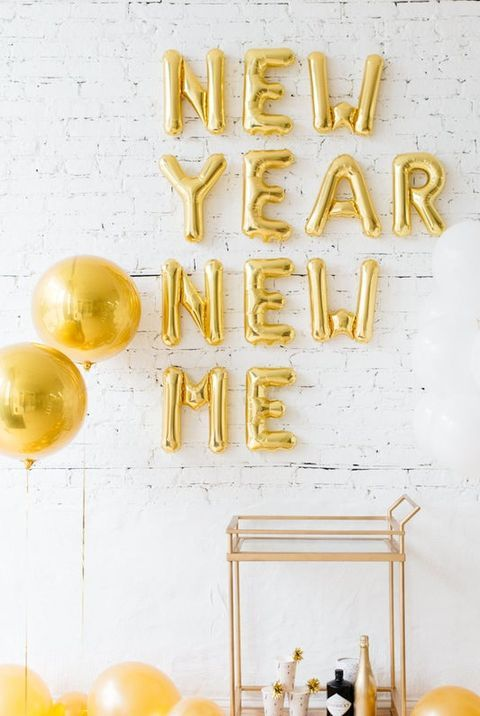 Celebrate New Year's Eve With These Fun Party Ideas