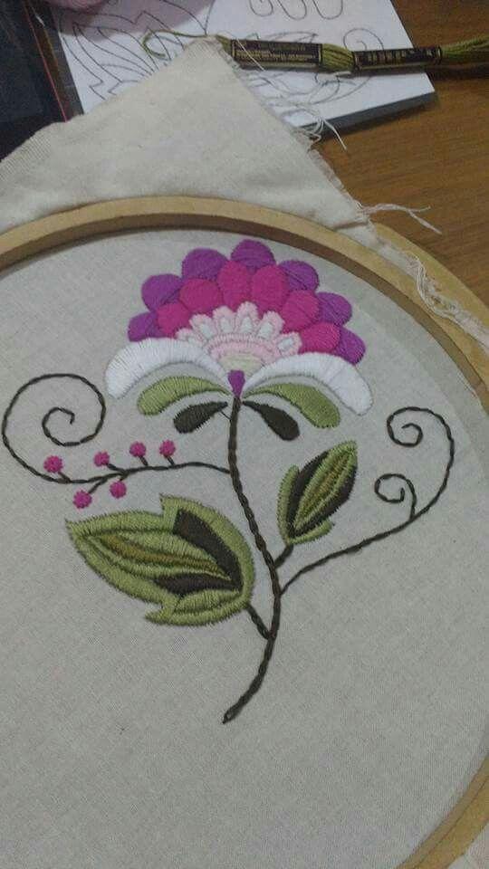 Resultado de imagen para patrones para bordados mexicanos | Bordado ...
