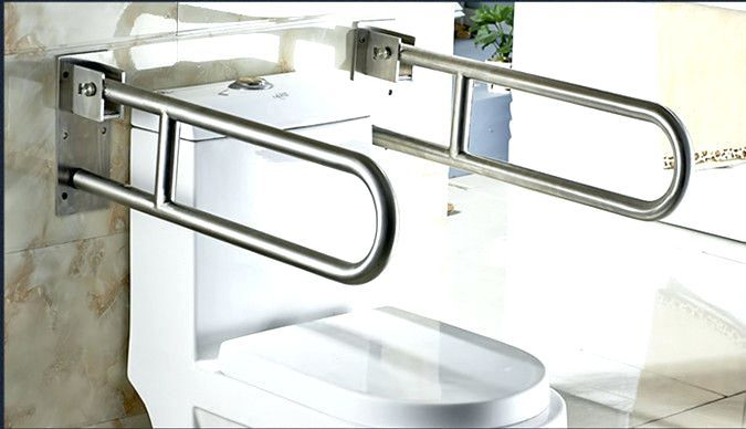 Toilet Disabled Toilet Handrail Specifications Disabled Wc Handrails ...