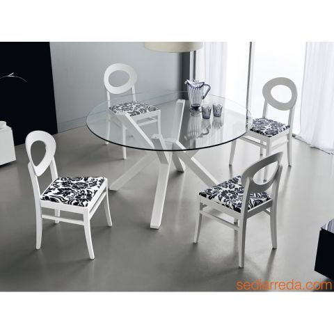 Tavolo Calligaris Vetro Trasparente.Connubia Calligaris Cb4728 Mikado Home Decor Decor Furniture
