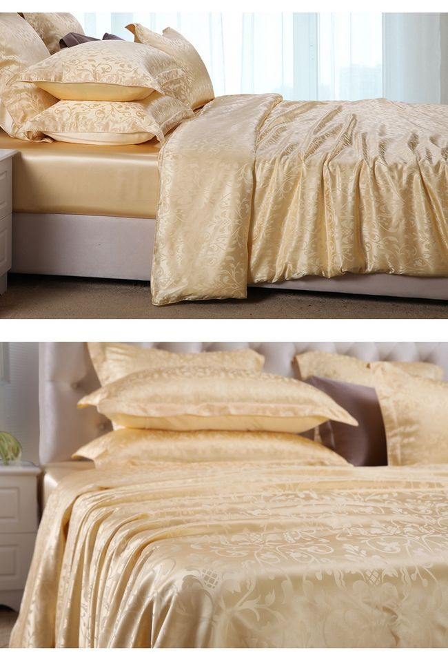 25 Momme Silk Sheets 25 Momme Silk