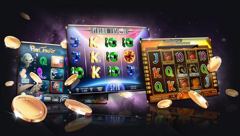 Chơi Slot Game Online Miễn Phí Thắng Lớn Tại 188Bet | Game, Trò ...