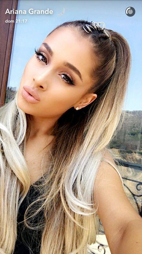 Ariana Grande Ariana And Arianagrande Image Ariana Grande