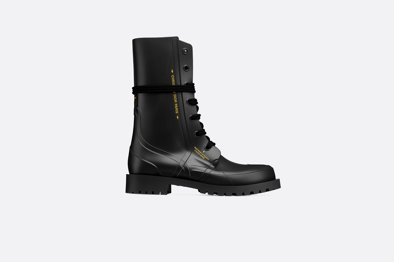 separation shoes 3b7f9 00c12 Diorcamp Stiefelette aus Gummi   Beauty   Boots, Shoes, Ankle