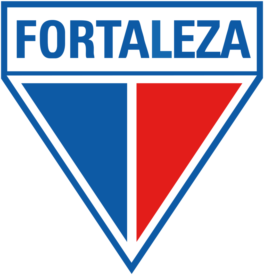 Fortaleza Esporte Clube Brazil Serie C Badge Value Pinterest
