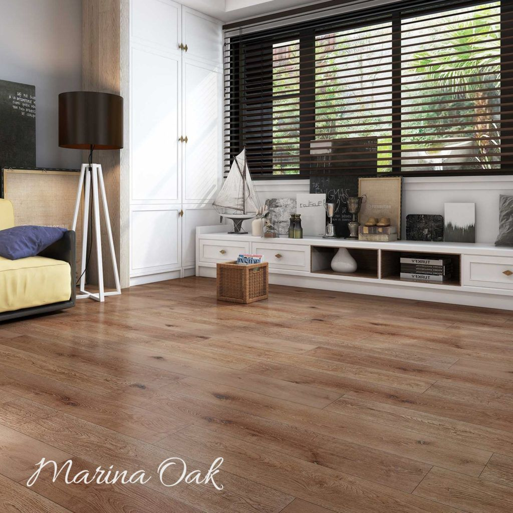 Gulf Coast Spc 20mil Flooring Home
