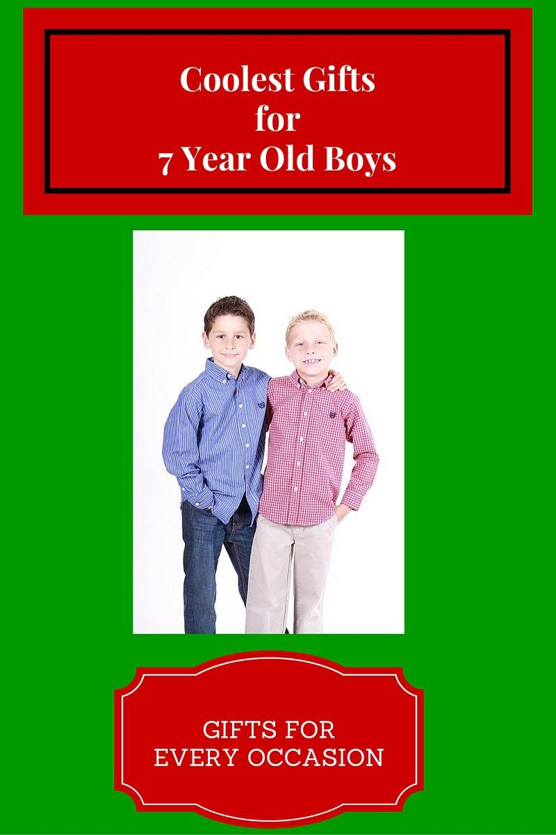 cool toys for 7 year old boy in 2018 gift ideas pinterest