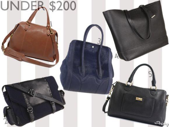 Fall Fashion Handbags Under 200 Clutches
