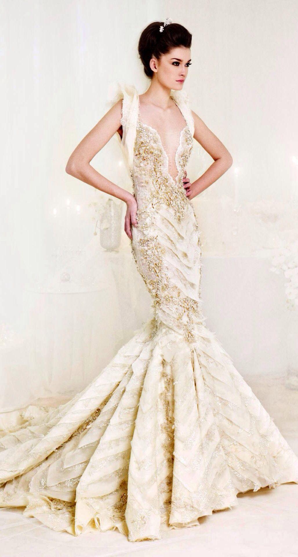 Nice wedding dresses  Really nice wedding dress idea for that special dayweddingday