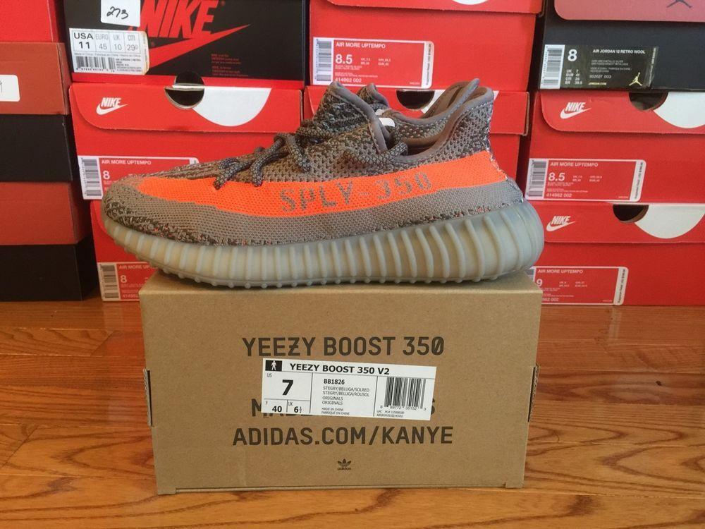 adidas yeezy boost 350 v2 size 40