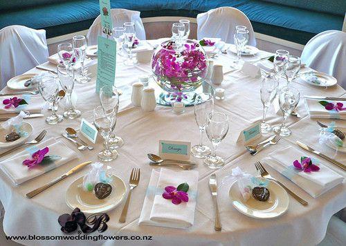 Deco De Table Orchidée En 2019 Decoration Table Mariage